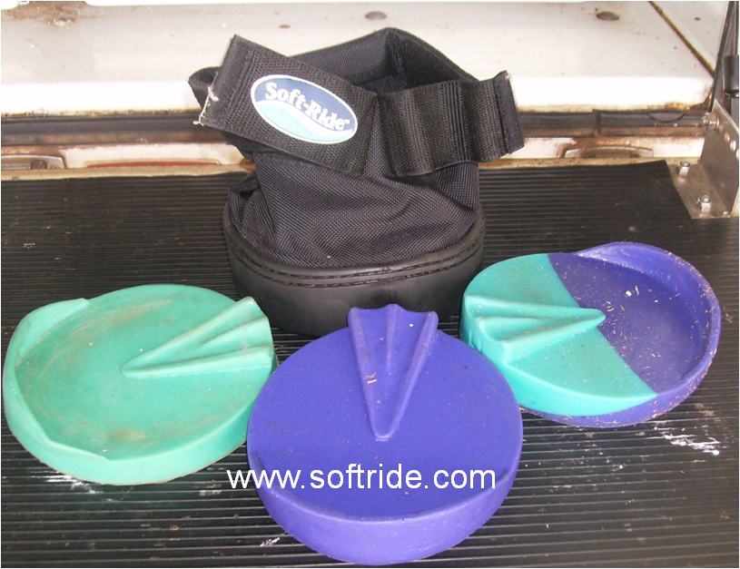 Rehab Hoof Protection Healthy Hoof Com
